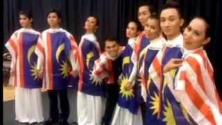 one golden celebration version petronas performing arts gro