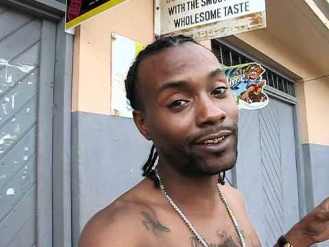 jamaica life pt 1 garrison life