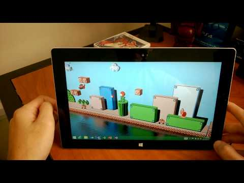 Microsoft Surface 2 Review Best Tablet Ever!