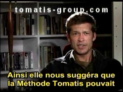 Testimony of a father - Tomatis method ENG + FR
