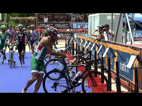 2013 Huatulco World Cup - Elite Men's Highlights
