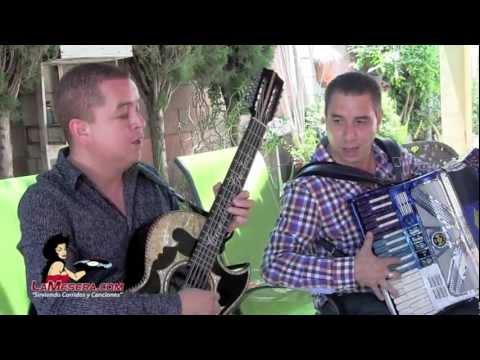 Los Alegres Del Barranco HD - Me Llamo Joaquin Guzman y Por Los Rumbos Del Dorado - ESTRENAZO