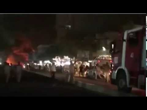 Iraq Violence: ISLAMIC STATE Bombing Kills 125 Ramadan Shoppers In Baghdad