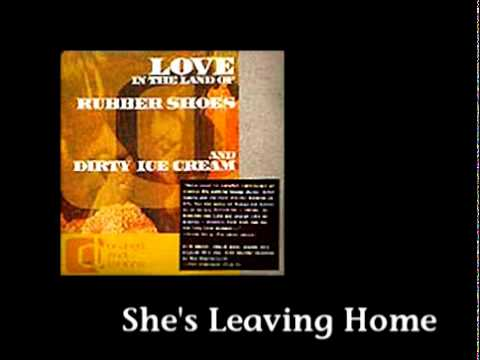 Orange and Lemons - Shes Leaving Home