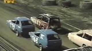 Reliant Robin Racing