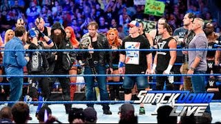 WWE Smackdown 2016 | LIVE STREAMING | LIVE |