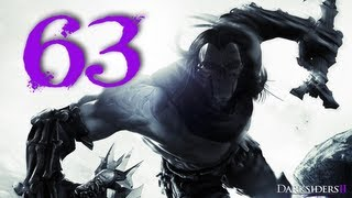 Darksiders 2 Walkthrough / Gameplay Part 63 - One Last Key