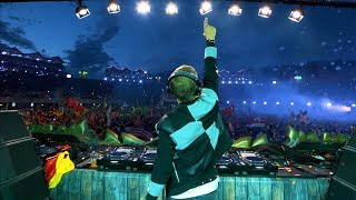 download lagu Armin Van Buuren Live At Tomorrowland 2017 gratis