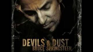 Watch Bruce Springsteen Devils & Dust video