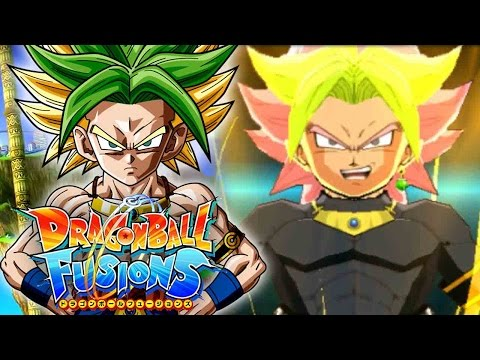 THE WRATH OF KAROLY BLACK!!! | Dragon Ball Fusions JPN DLC Gameplay!