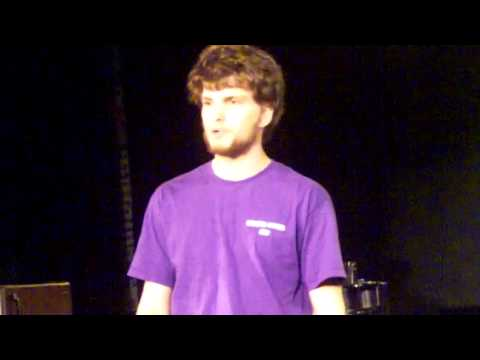 Zach Lynn (Fall 2012) - Queens of Comedy