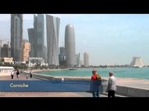 Travel Guide to Doha Qatar