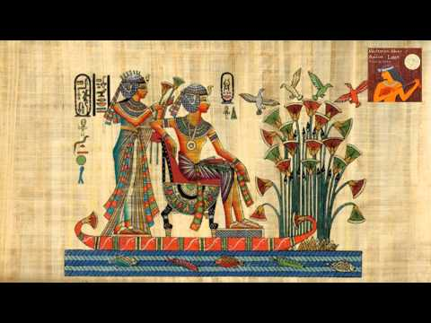 [Meditation Music Of Ancient Egypt]- Entering the Eternal Now, Track #1