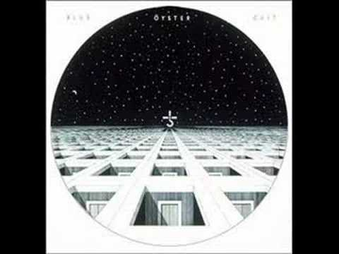 Blue Oyster Cult - Before The Kiss