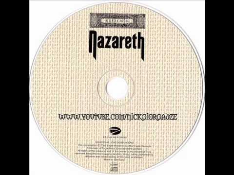 Nazareth - I Will Not be Led