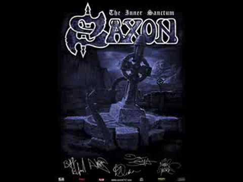 Saxon - Overture in B-Minor / Refugee