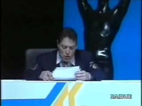 Corrado Guzzanti – 19910 – Emilio Fede – 1 di 3.wmv