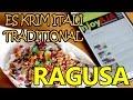 Es Krim Tradisional Legendaris Sejak 1932 - Ragusa Es Italia - Jakarta Kuliner