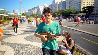 Download Lagu Life Is Music | Rudy Mancuso Gratis STAFABAND