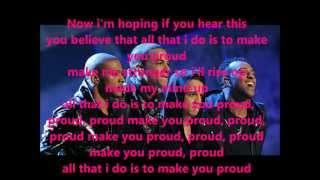 JLS proud with lyrics.wmv