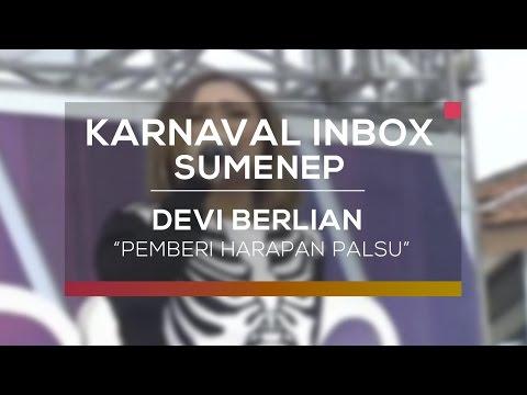 Devi Berlian - Pemberi Harapan Palsu (Karnaval Inbox Sumenep)