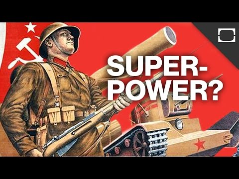 How Powerful Is Russia?