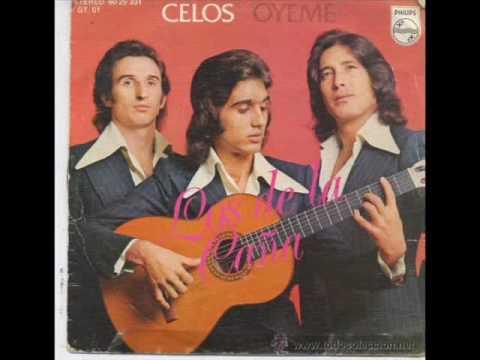 LOS DE LA CA ÑA - CAMINO PERDIDO 1976.ESTILO LOS CHICHOS,LOS CHORBOS.LOS CHUNGUITOS ,RUMBA TRES.