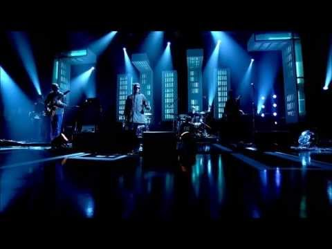 [1080p HD] Beady Eye - Soul Love - Jools Holland (31 May 2013)