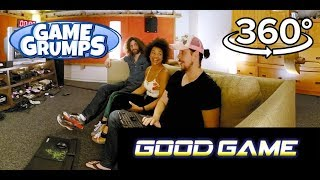 Episode 3: Good Game VR Watch Party