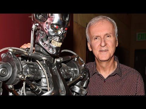 James Cameron Endorses Terminator Genisys