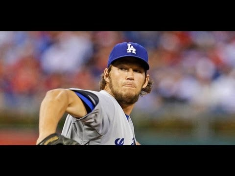 Clayton Kershaw Pitching Highlights 2013 HD