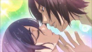 Mutsumi & Serinuma Moments (Episode 7)