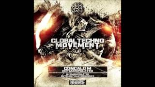Goncalo M - Outmanipulated (Original Mix)