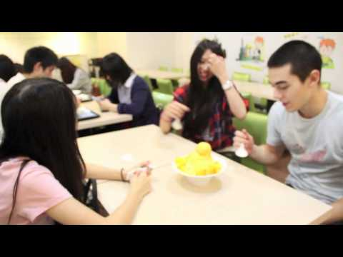 Food and Tourism in Taiwan- with Josh at 永康街 (Official trailer)