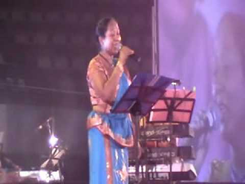 Geeth Madhuri Musical Show 2010              [ Tim Tim Karte Taare video