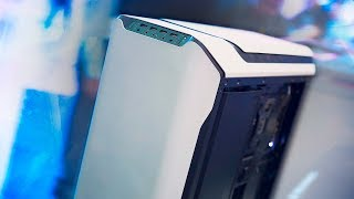 The Case That Changes EVERYTHING?  Cooler Master SL600M