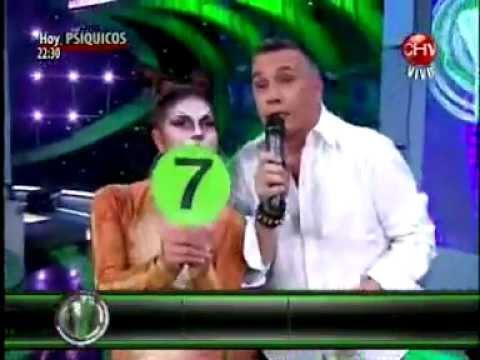 Yingo - ¡Prueba de talento de Carla Cáceres y Connie Mengotti!.(2012)