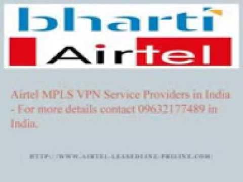 Bharti Airtel Leased Line Bangalore - 09632177489