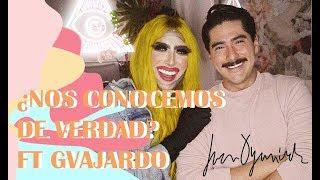 ¿NOS CONOCEMOS DE VERDAD? FT @GVAJARDO | @JUANOYERVIDES