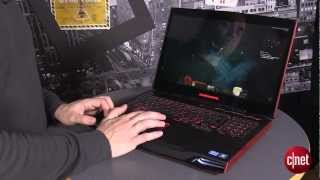 Alienware M17x
