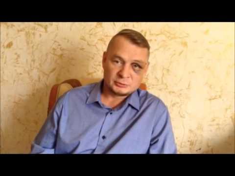 Обращение Олега Шишова