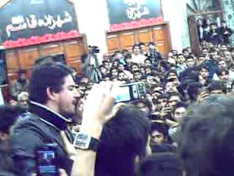 Sari Duniya Hussain Hussain (a.s) Kare [noha] video