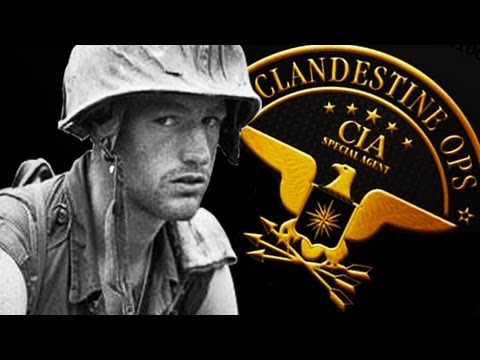 The CIA's Secret War in Laos during the Vietnam War | 1960-70 | Cold War Footage | Full Documentary