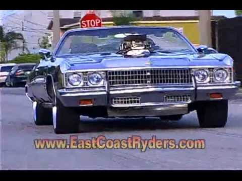 1973 Kandy  Rootbeer Donk (Big block Supercharged) Music Videos