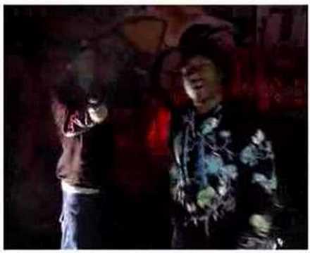 MC RD freestyle GOIN REAL HARDDDD ON EM!!!