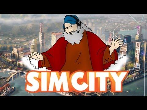 Sim City Una Ciudad desde 0 con Tum Tum y con el Wero