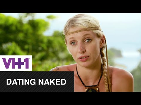 Dating naked wedding