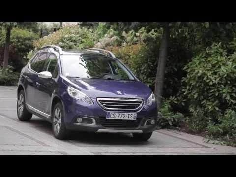 Essai Peugeot 2008 1.6 e-HDi 92ch Allure