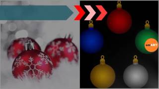 Christmas Bulbs - Christmas Lights and Wedding Lights