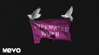YUNGBLUD - Hope For The Underrated Youth (Audio)